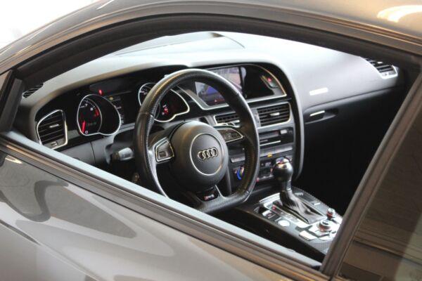 Audi RS5 4,2 FSi Coupé quattro S-tr. - billede 5