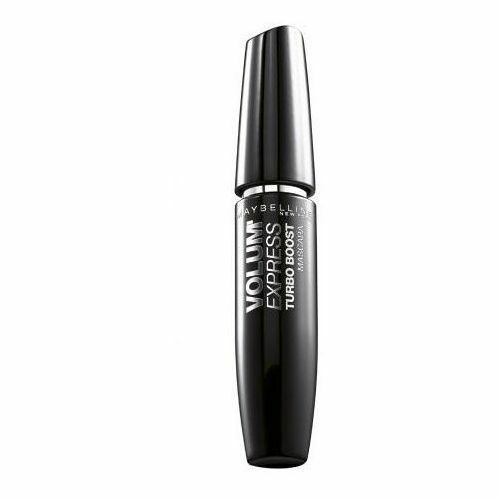 229a9bc838e Maybelline Turbo Volum' Express Mascara Black 10ml for sale online | eBay