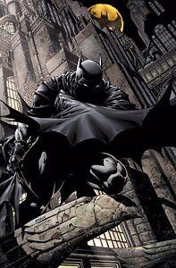 Poster-A3-DC-Comic-Batman-Gotham-05