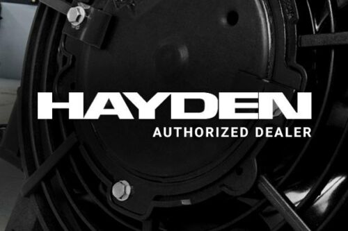 For Ford Crown Victoria 1992-2006 Hayden Severe Duty Thermal Fan Clutch