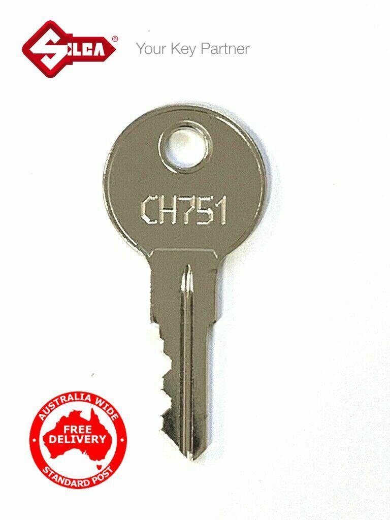 RAINBIRD Sprinkler Control Box Replacement Key CH751 Free Post In Australia