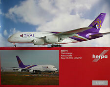 Herpa Wings 1:200  Airbus A380-800 Thai Airways HS-TUC  556774