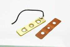 Märklin 206280 Kontaktplatte  und Isolierung  für 3015 Krokodil Ce6/8III 1959-