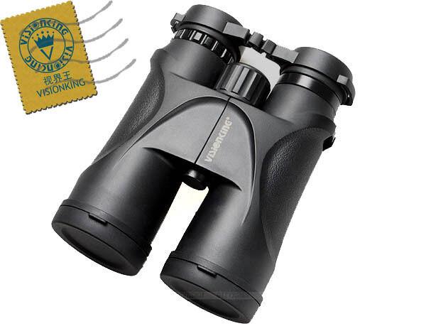 Visionking Powerful 12x50 BAK4 Waterproof  Roof Hungting Birding Binoculars army