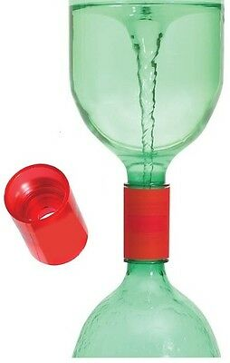 RED Cyclone Tube Tornado Vortex In A Bottle Sensory Science Experiment Sensory