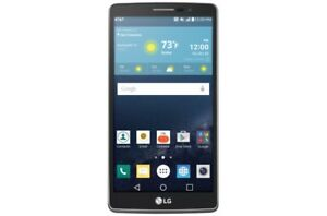 LG G Vista 2 H740 16GB 4G LTE Metallic Gray GSM Unlocked Smaertphone