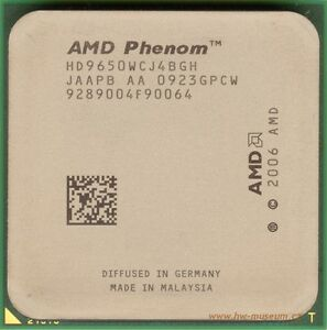 AMD-Phenom-X4-9650-HD9650WCJ4BGH-4-Nucleos-2-3-GHz-1-8-GHz-HT-Socket-AM2