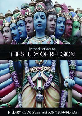 1 of 1 - Introduction to the Study of Religion by Hillary Peter Rodrigues, John S. Hardi…