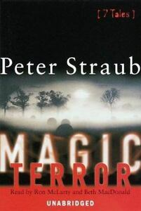 Magic-Terror-Seven-Tales-by-Peter-Straub-2000-Cassette-Unabridged