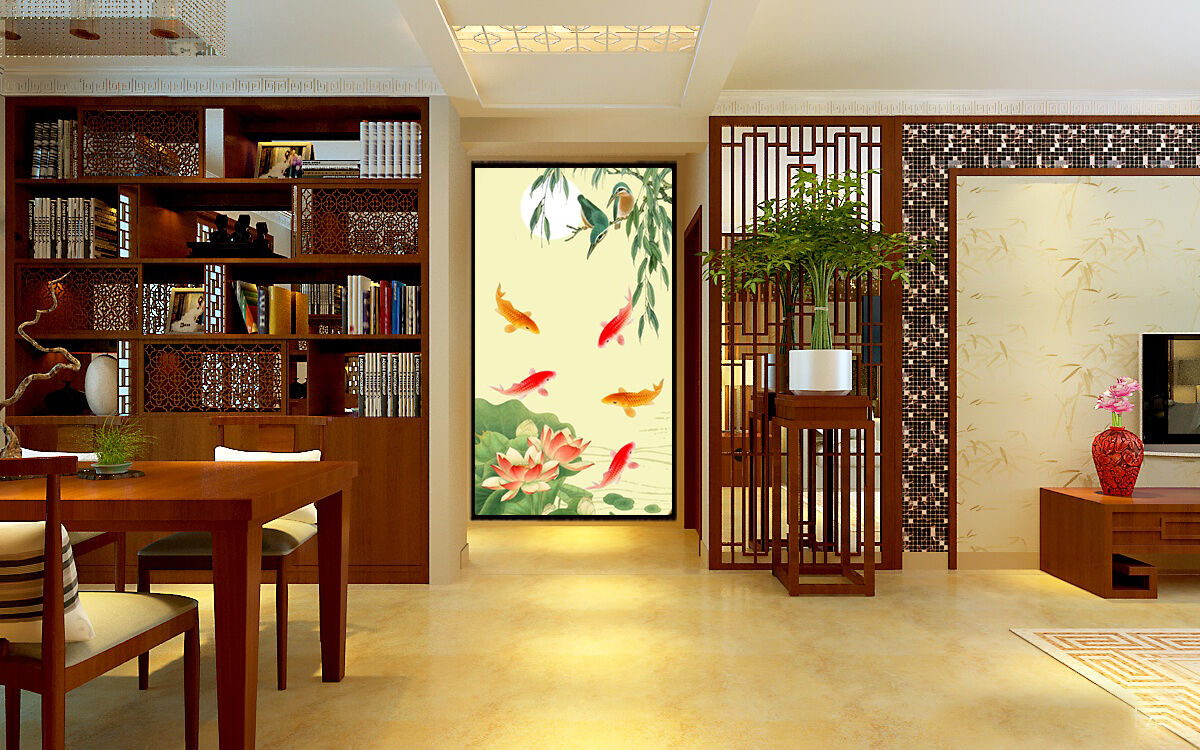 3D Ecologic animal 3422 Wall Paper Wall Print Decal Wall Deco Indoor Wall Murals
