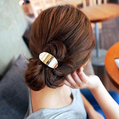 Perfect Pony Haargummi Haarband Zopf Dutt Pferdeschwanz Frisurenhilfe Fülliger