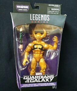 Mantis part GOTG Marvel Legends Series Marvel/'s Ex Nihilo Figure No BAF