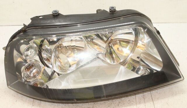 SEAT ALHAMBRA 2007 DRIVER SIDE  RIGHT SIDE HALOGEN HEADLIGHT 7M8941016H