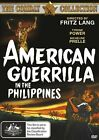 American Guerrilla In The Philippines (DVD, 2013)