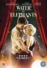 - Water for Elephants DVD Ean5039036048217