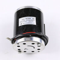 E- Scooter Atv Electric Bike / Dc Electric Motor With Mount 36 V 500 W - My1020