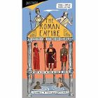 The Roman Empire by Imogen Greenberg (Hardback, 2016)