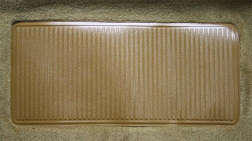1955-1959 GMC Truck Carpet No Gas Tank in Cab Loop Reg Cab No Holes Molded