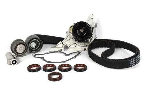 Engine Timing Belt Kit with Water Pump DNJ TBK804AWP