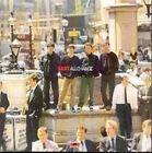 All Change Cast CD 1 Disc