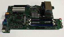 04-14-00320 Mainboard Fujitsu D2348-A32 GS2  + Core 2 Duo E4400 + 1GB RAM