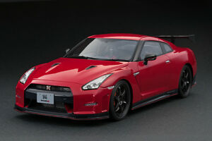 1-18-Ignition-Model-Nissan-GT-R-R35-Nismo-Vibrant-red-IG0046