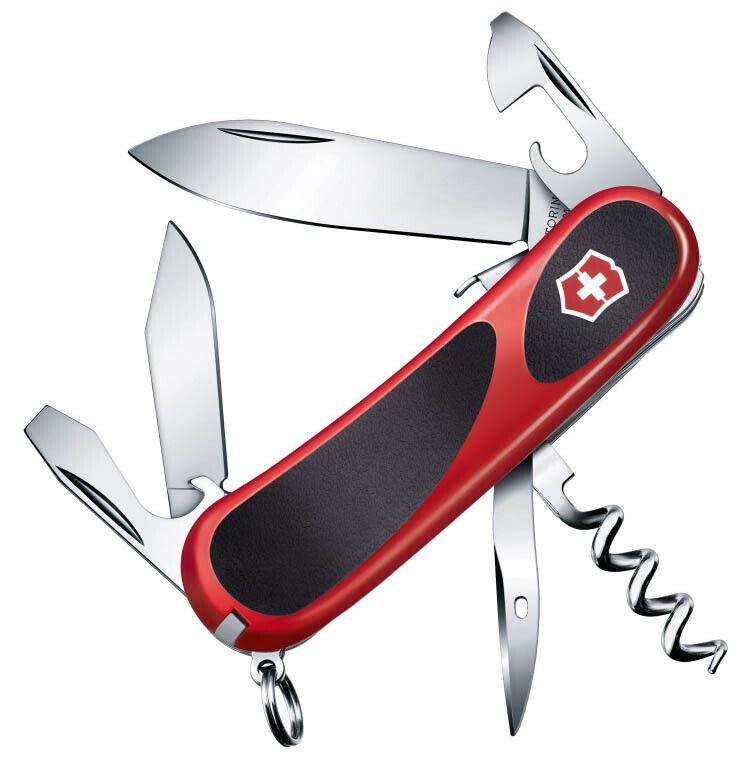 Victorinox Multifunktionstaschenmesser EvoGrip S101 85mm 2 Komponenten-Schalen Komponenten-Schalen Komponenten-Schalen da8ad5