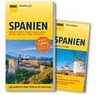 ADAC Reiseführer plus Spanien von Marion Golder (2015, Taschenbuch)