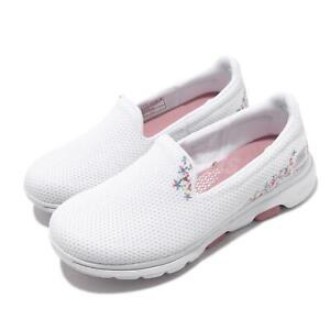 Walking Loafers Shoes 15945-WHT