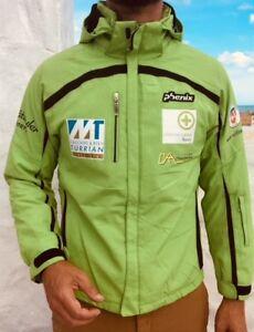 Rrp Jacket Men's 580 38