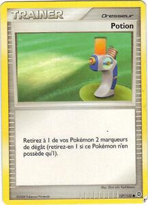 Pokemon-n-127-132-Trainer-Dresseur-POTION