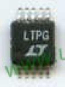 3PCS LTC3401EMS IC REG BOOST SYNC ADJ 1A 10MSOP LTC3401 3401 LTC3401E 3401E LTC3