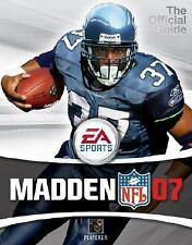 Amazon. Com: madden strategy guide 4 stars & up.
