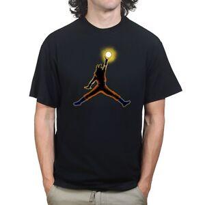 Titre Air Saiyan Jordan Ball T D'origine Shirt Détails Sur R77 Dragon Le Goku Afficher rdCoBWxQe