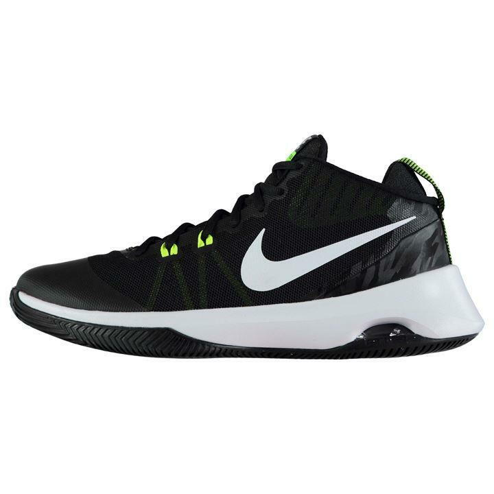 Nike Air Versitile Basketball Trainers UK 10 US 11 EUR EUR EUR 45 CM 29 REF 13 655db9