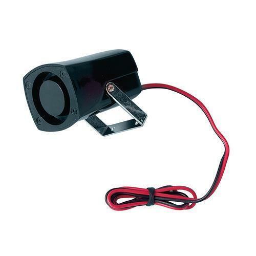 Allarme acustico per retromarcia retro bip 12v auto elettrico lampa vws