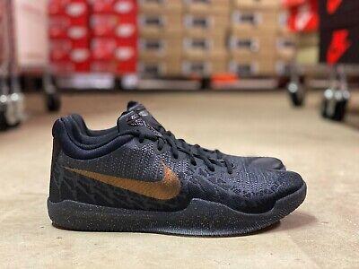 Nike Kobe Mamba Rage Mens Basketball