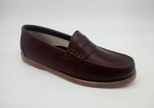 Scarpe-uomo-mocassino-in-vera-pelle-lavorazione-artigianale-italiana