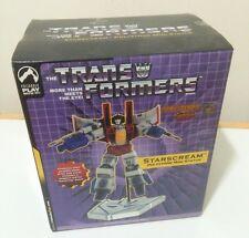 Transformers Palisades SUNSTORM Polystone Mini Statue MISB AP #18 of 60 G1 Jet