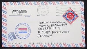 US-Airmail-Cover-Phoenix-Pan-American-Expo-Buffalo-USA-Airmail-Letter-H-10903