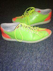 Adidas Jeremy Scott mens trainers size