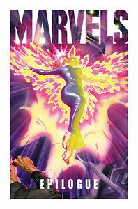 Marvels-Epilogue-1-Marvel-Comic-1st-Print-2019-unread-NM