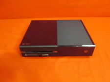 Microsoft Xbox One 500 GB Console Only Black Very Good 8085