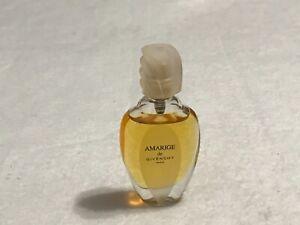Givenchy AMARIGE 1/2 Oz. 15 ml Eau de Toilette Perfume Spray