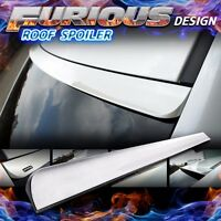 Furious Design// 15+ Painted Roof Spoiler Window Visor For Nissan Maxima 8 A36