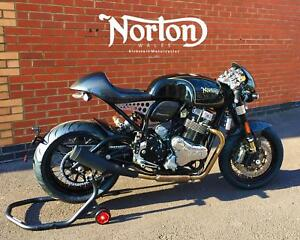 Image is loading NEW-2018-NORTON-961-DOMINATOR-JPS-BLACK-EDITION-