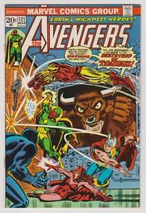 Avengers-121-Marvel-Comics-1974-NM-9-2
