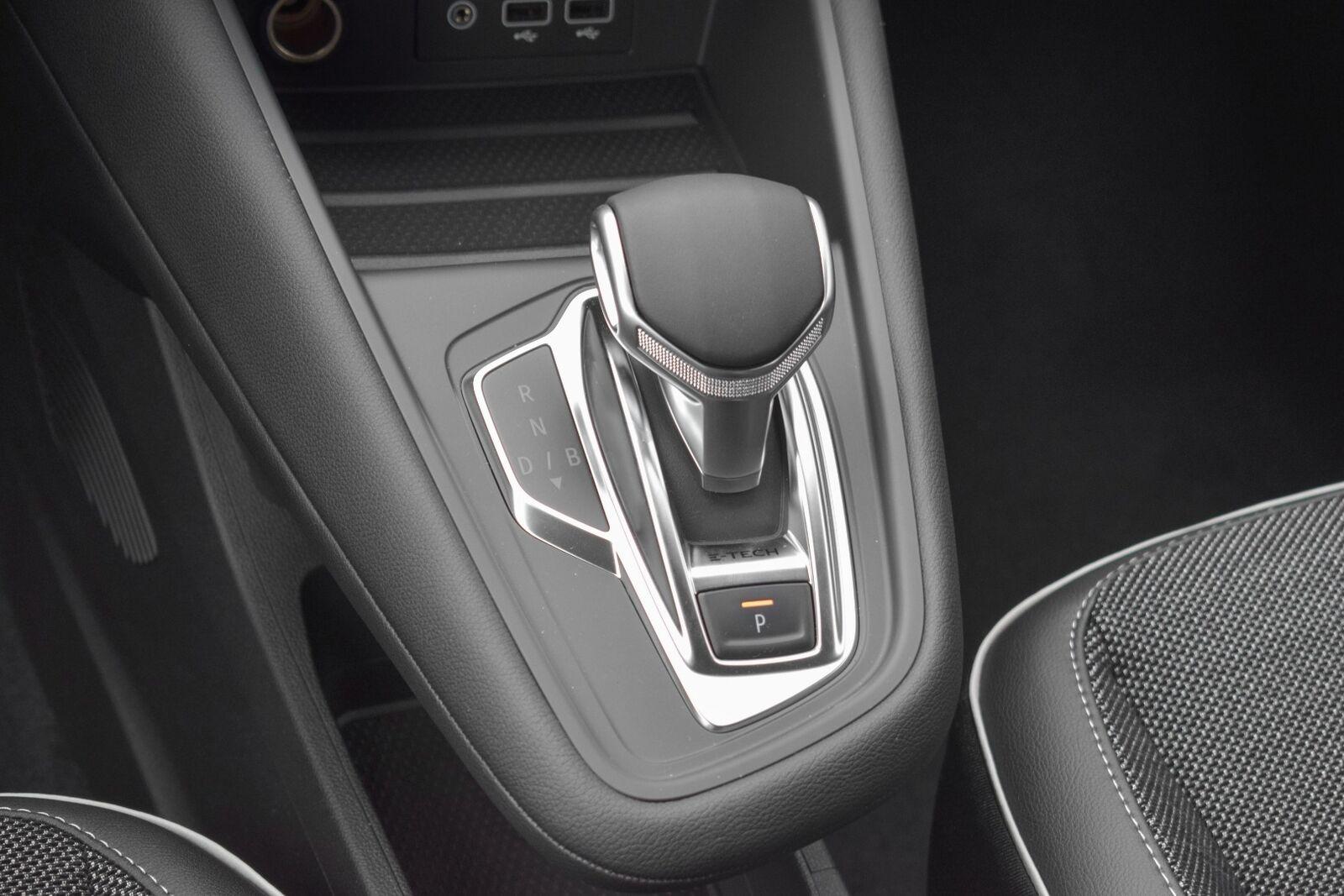 Renault Captur 1,6 E-Tech Intens - billede 11