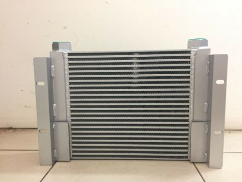 BRAND NEW Hydraulic Oil Cooler Core 200LMin AH1470T ALLOY CORE ONLY!