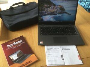"""Lenovo Chromebook S345-14AST 14"""" (64GB eMMC, AMD A6 4gb"""